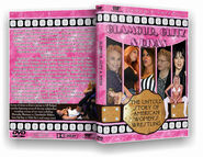 Glamour, Glitz & Divas - The Untold Story of American Women Wrestling
