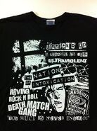 Nation of Intoxication Gimmick'd Up T-Shirt