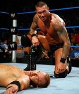 Randy Orton vs Christian (6-5-2011) 7