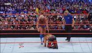 Shawn Michaels Mr. WrestleMania (DVD).00057