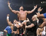 Survivor Series 2005.5