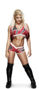 Alexa Bliss Heel Profile