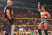 Luke gallows NXT