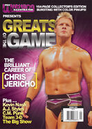 Pro Wrestling Illustrated - January 2010