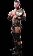 Adam Cole ROH World Champion
