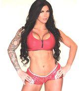 Katie Forbes - IpBIRML3 400x400