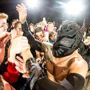 WWE WrestleMania Revenge Tour 2016 - Sheffield 9