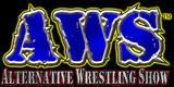 Alternative Wrestling Show Logo
