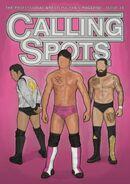 Calling Spots 16