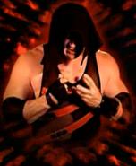 Kane 2003 Towel promo