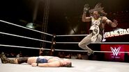 WWE House Show (April 15, 16') 8