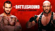 BG 2013 Punk v Ryback
