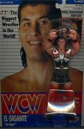 El Gigante (WCW Galoob)