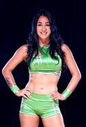 Kat Green - 10169460