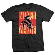 Mikey Zeroe Threshold Shirt