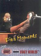 2002 WWE Absolute Divas (Fleer) Stacy Keibler 70