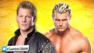 SS 2012 Jericho v Ziggler