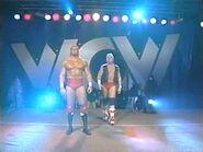 WrestleWar 1991.00040