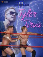 TylerTirva after losing HC to Cody Deaner