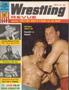 Wrestling Revue - February 1964