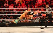 WWE ECW 29-9-09 4 Man Tag Team 003