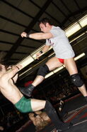 ROH Battle of the Icons 9