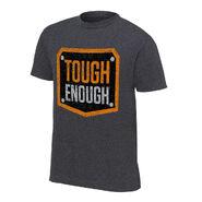 Tough Enough Vintage T-Shirt