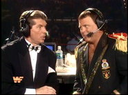 Vince McMahon & Jerry Lawler