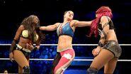 WWE World Tour 2015 - Nottingham.14