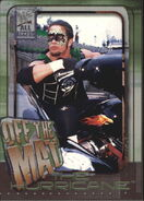 2002 WWF All Access (Fleer) The Hurricane 64