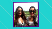 Nikki Bella (Unfiltered With Renee Young) 6