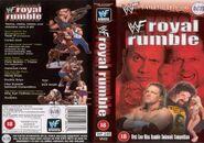 Royal Rumble 2000v