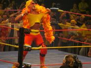 Hulkamania Night 1 9