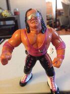 WWF Hasbro 1992 Bret Hart