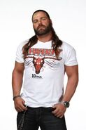 James Storm TNA
