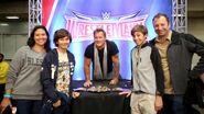 WrestleMania 32 Axxess Day 2.10
