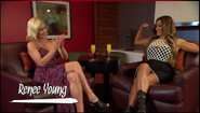 Nikki Bella (Unfiltered With Renee Young) 2