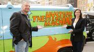Scooby-Doo Legend of WrestleMania.2