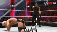 WWE 2K14 Screenshot.103