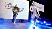 WWE WrestleMania Revenge Tour 2014 - Liège.1