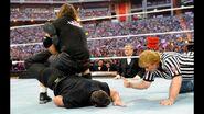 WrestleMania 26.41