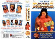 Royal Rumble 1989v