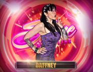 Daffney Shine Profile