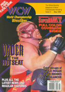 WCW Magazine - May 1995