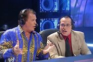 Joey Styles & Jerry Lawler