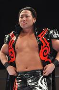 Kento Miyahara - AJPW