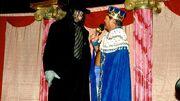 The Undertaker.101