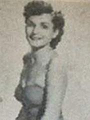 Millie Stafford 1