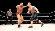 WrestleMania Revenge Tour 2015 - Budapest.24