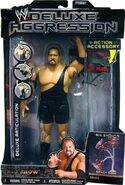 WWE Deluxe Aggression 5 Big Show